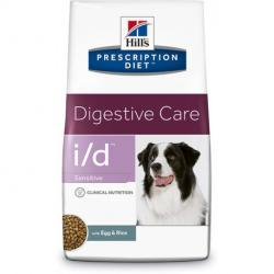 PACK AHORRO Hill's Prescription Diet Canine Digestive Care i/d Sensitive 2x12kg