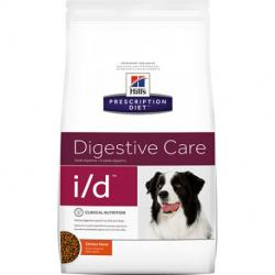 PACK AHORRO Hill's Prescription Diet Perros i/d Salud Gastrointestinal 2 x 12 Kg