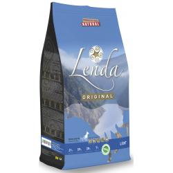 PACK AHORRO Lenda Original Senior Light 2x15kg