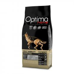 PACK AHORRO Optima Nova Adult Mobility Pollo/Arroz 2x12kg