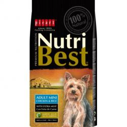 PACK AHORRO Picart NutriBest Adult Mini 2x10kg