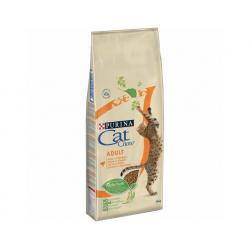 PACK AHORRO Purina Cat Chow Adult Pollo 2 x 15kg