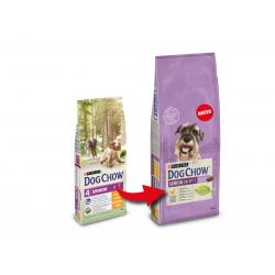 PACK AHORRO Purina Dog Chow Senior Pollo 2x14Kg