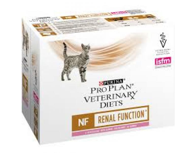 Purina Pro Plan VD NF Renal Function Feline 10x85g
