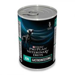 PACK AHORRO Purina Pro Plan EN Gastrointestinal Canine 12 Latas x 400g
