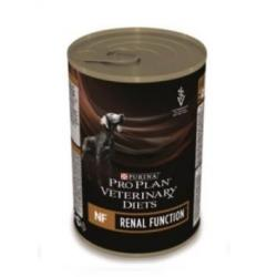 PACK AHORRO Purina Pro Plan Vet Canine NF Renal Mousse Alimento Húmedo para Perros 12x400g