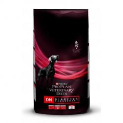 PACK AHORRO Purina Pro Plan Veterinary Diets DM Diabetes Management 2x3kg
