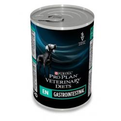 PACK AHORRO Purina Proplan Veterinary Diets EN Gastrointestinal Mousse 12x400g