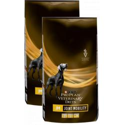 PACK AHORRO Purina Veterinary Diets JM Joint Mobility 2x12kg