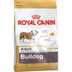 PACK AHORRO Royal Canin Bulldog Adulto 24 2 x 12kg