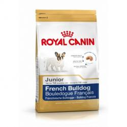 PACK AHORRO Royal Canin Bulldog Francés Junior 2 x 10kg