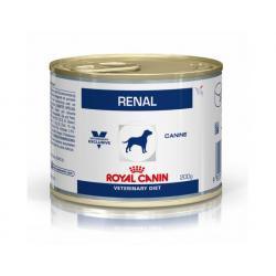 PACK AHORRO Royal Canin Canine Renal 12x200gr