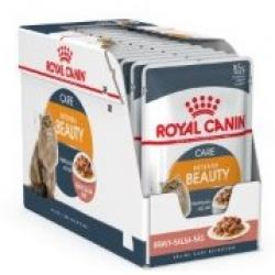 PACK AHORRO Royal Canin Feline Intense Beauty 12x85gr