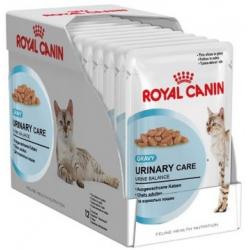 PACK AHORRO Royal Canin Feline Urinary Care 12x85gr