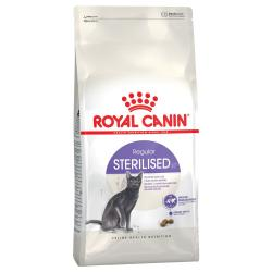 PACK AHORRO Royal Canin Gatos Health Nutrition Sterilised 37 2 x 10 Kg