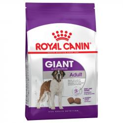 PACK AHORRO Royal Canin Giant Adult 2x 15kg