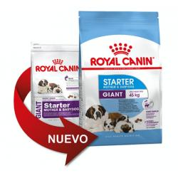 PACK AHORRO Royal Canin Giant Starter 2 x 15kg