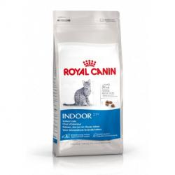PACK AHORRO Royal Canin Health Nutrition Indoor 27 2x4Kg