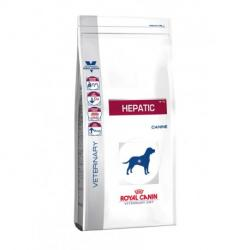 PACK AHORRO Royal Canin Hepatic 2 x Saco de 12 Kg