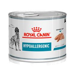 PACK AHORRO Royal Canin Hypoallergenic 12x200g