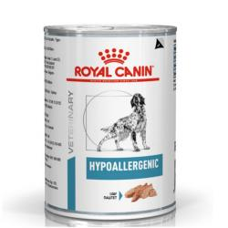 PACK AHORRO Royal Canin Hypoallergenic 12x400g