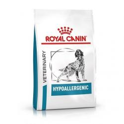 PACK AHORRO Royal Canin Hypoallergenic 2 x Saco de 14 Kg