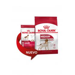 PACK AHORRO Royal Canin Medium Adult 2 x 15kg
