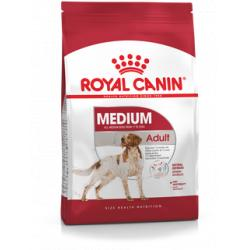 PACK AHORRO Royal Canin Medium Adult 2x15kg
