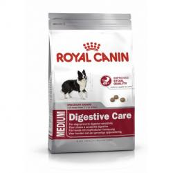 PACK AHORRO Royal Canin Medium Digestive Care 2 x 15kg