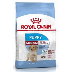 PACK AHORRO Royal Canin Medium Puppy 2x15kg