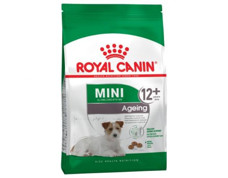 PACK AHORRO Royal Canin Mini Ageing 12+ 2x3,5kg