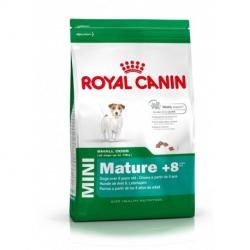 PACK AHORRO Royal Canin Mini Mature +8 2 x 8kg