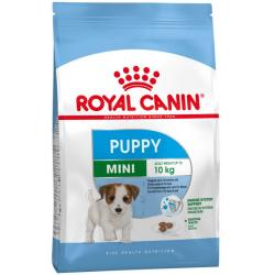 PACK AHORRO Royal Canin Mini Puppy 2x8Kg