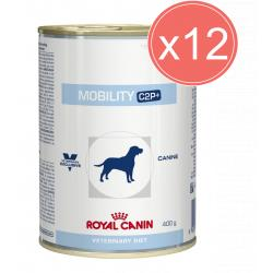 PACK AHORRO Royal Canin Mobility C2P+ 12x400gr