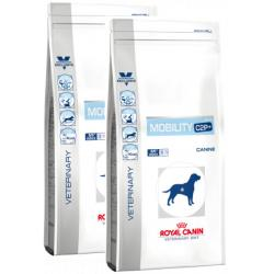 PACK AHORRO Royal Canin Mobility C2P+ 2x12kg