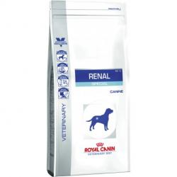 PACK AHORRO Royal Canin Renal Special 2x10kg