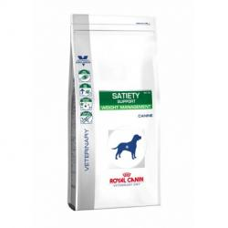 PACK AHORRO Royal Canin Satiety Support Weight Management 2 x Saco de 12 Kg