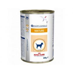 PACK AHORRO Royal Canin Senior Mature 12x400gr