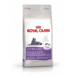 PACK AHORRO Royal Canin Sterilised +7 2 x 3,5 kg