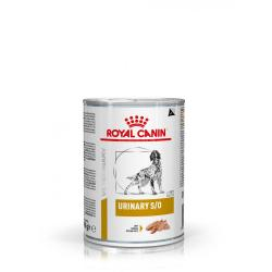 PACK AHORRO Royal Canin Urinary S/O 12x410g