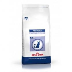 PACK AHORRO Royal Canin Vet Care Nutrition Neutered Satiety Balance 2 x 8 Kg