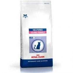PACK AHORRO Royal Canin Vet Care Nutrition Neutered Young Female 2 x 10 Kg