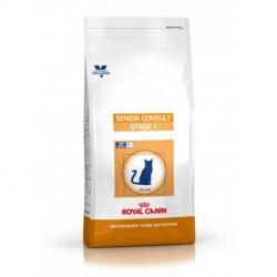 PACK AHORRO Royal Canin Vet Care Senior Consult Stage1 2x10Kg