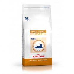 PACK AHORRO Royal Canin Vet Care Nutrition Senior Consult Stage 2 2 x 6 Kg