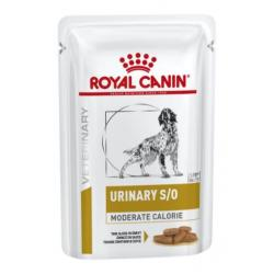 Royal Canin Urinary S/O Moderate Calorie para Perros 100gr