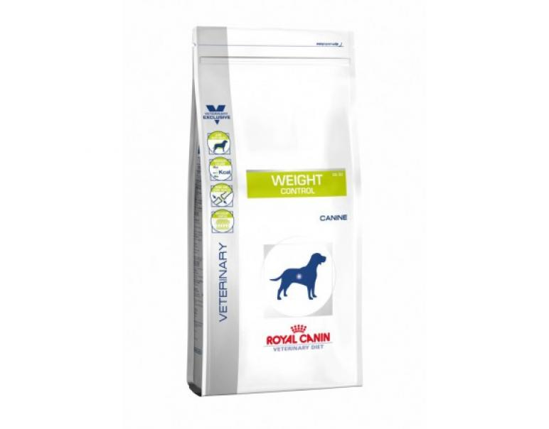 PACK AHORRO Royal Canin Weight Control 2 x Saco de 14 Kg