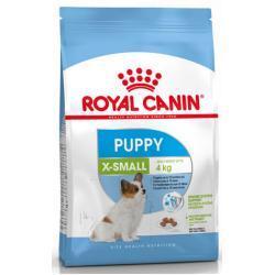 PACK AHORRO Royal Canin X-Small Puppy 2x3Kg