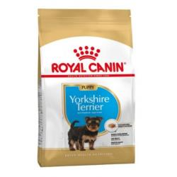 PACK AHORRO Royal Canin Yorkshire Terrier Puppy 2x1,5kg