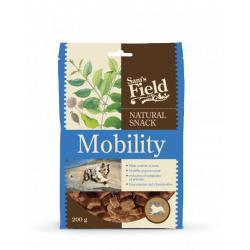 PACK AHORRO Sam's Field Natural Snack Mobility 12x200g