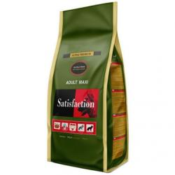 PACK AHORRO Satisfaction Adulto Maxi 2x15Kg